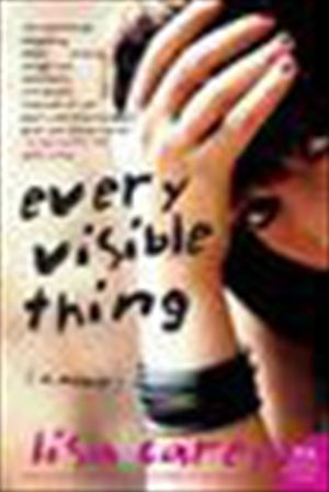 Every Visible Thing book image