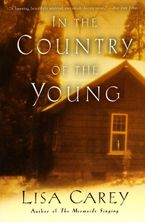 In the Country of the Young Paperback  by Lisa Carey