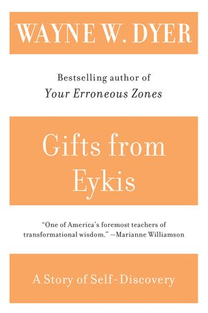 Gifts from Eykis book image