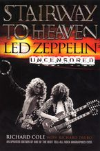 Stairway to Heaven Paperback  by Richard Cole