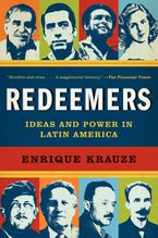 Redeemers Paperback  by Enrique Krauze