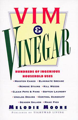 Vim & Vinegar