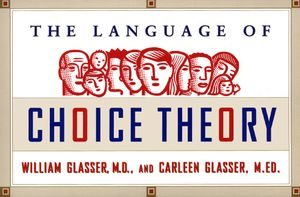 The Language of Choice Theory book image