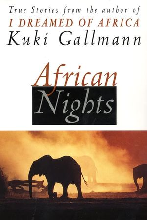 African Nights book image