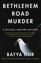 Bethlehem Road Murder Paperback  by Batya Gur