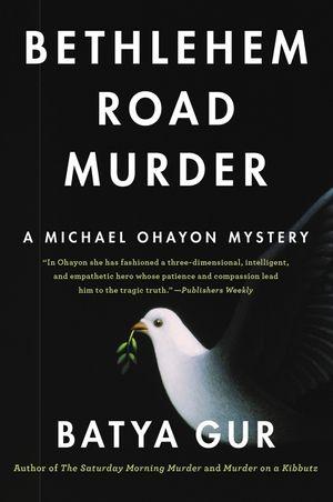 Bethlehem Road Murder book image
