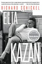 Elia Kazan Paperback  by Richard Schickel