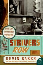 strivers-row