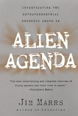 Alien Agenda