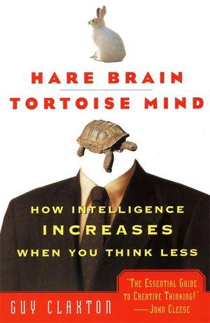Hare Brain, Tortoise Mind book image