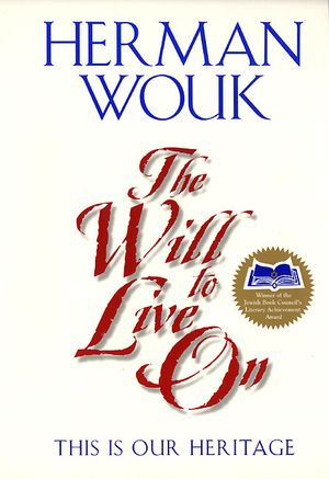 The Will to Live On book image