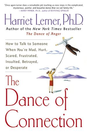 The Dance of Connection book image