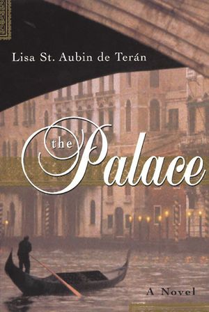 The Palace book image