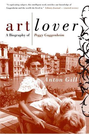 Art Lover book image
