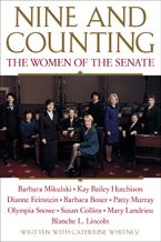 Nine and Counting Paperback  by Barbara Boxer