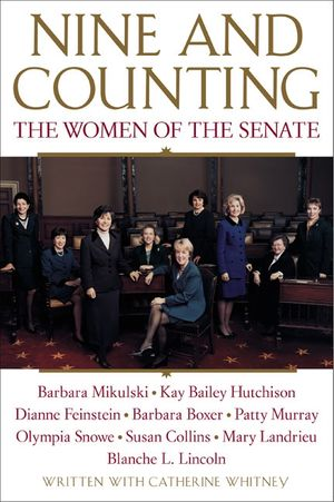 Nine and Counting book image