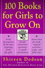 100 Books for Girls to Grow On