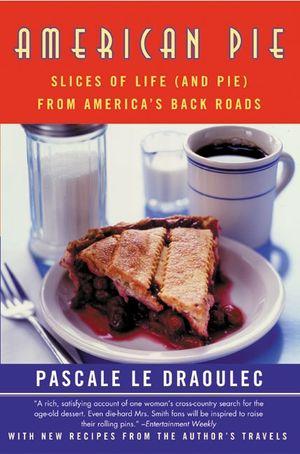 American Pie book image