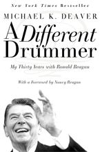 A Different Drummer Paperback  by Michael K. Deaver