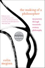 The Making of a Philosopher Paperback  by Colin McGinn