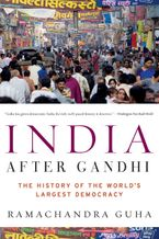 India After Gandhi Paperback  by Ramachandra Guha