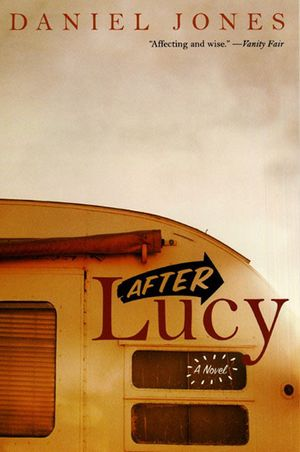 After Lucy book image