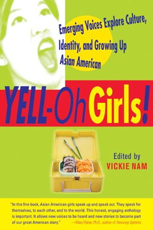Yell-Oh Girls! book image