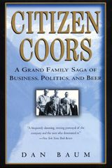 Citizen Coors
