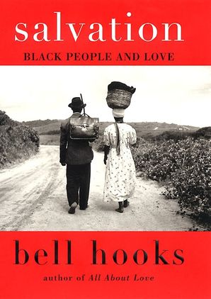 Salvation Paperback  by bell hooks