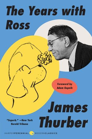 The Years with Ross book image