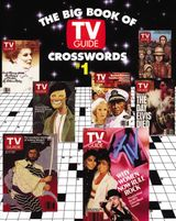 The Big Book of TV Guide Crosswords, #1
