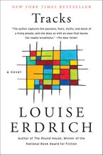 Tracks Paperback  by Louise Erdrich