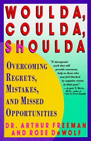 Woulda, Coulda, Shoulda book image