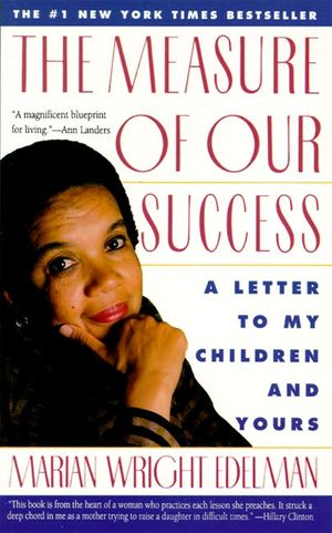 The Measure of Our Success book image