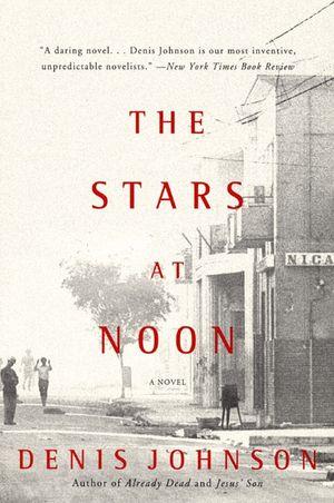 The Stars at Noon book image