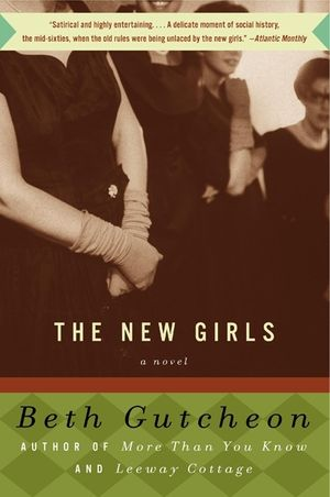 The New Girls book image
