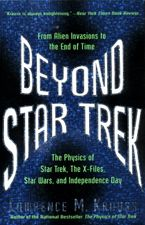 Beyond Star Trek Paperback  by Lawrence M. Krauss