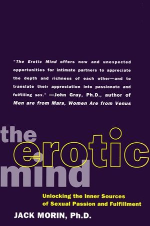 The Erotic Mind book image