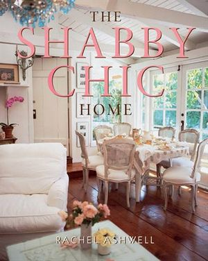 The Shabby Chic Home book image