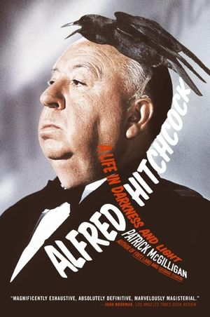 Alfred Hitchcock book image