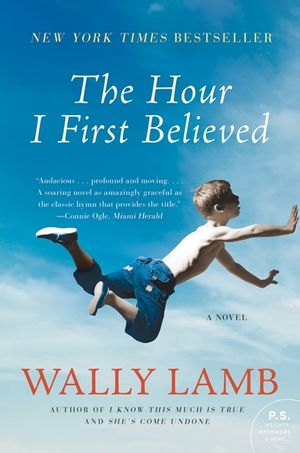 The Hour I First Believed book image