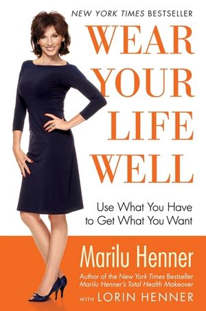 Wear Your Life Well book image