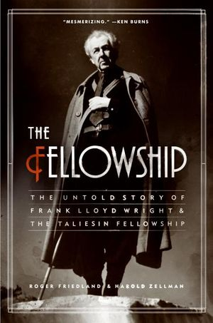 The Fellowship book image