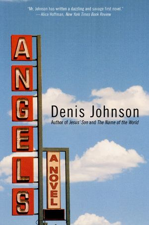 Angels book image