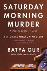 The Saturday Morning Murder