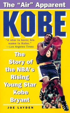 Kobe book image