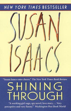 Shining Through book image