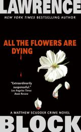 All the Flowers Are Dying