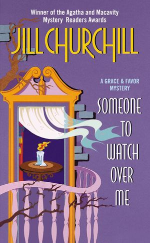 Someone to Watch Over Me book image