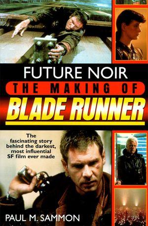 Future Noir book image